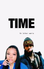 TIME. (Dave East) by jelanixo