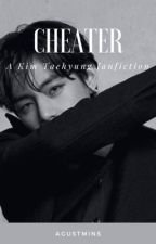 cheater {k.th} by milkggukiess