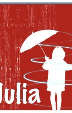 Julia (beatle fan-fic) by BelongsToSgtPepper