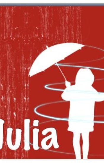 Julia (beatle fan-fic)