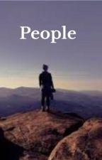 People by iamhuman0709