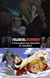 Fullmetal Heart by Snailworld