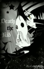 I want you my shinigami (Kid x reader) by spookbabe