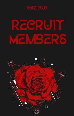 Rose Club | Recruit Members