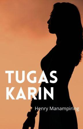 Tugas Karin by HenryManampiring