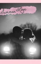 Summer Love - Matt Espinosa by xsimplyespinosa