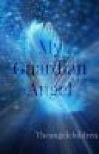 My Guardian Angel by TheAngelChildren