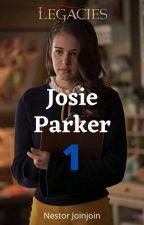 Hosie - Josie Parker VOLUME 1 by Nestorjoinjoin