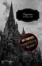 Tayanna: A Vampire's Tale by TTrudgen