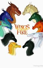 Wings of Fire One-shots by tsunamilion