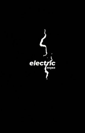 electric by leopae