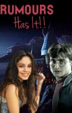 Rumours has it!ϟ (Harry Potter y Tu) by GiovaPierceMikaelson