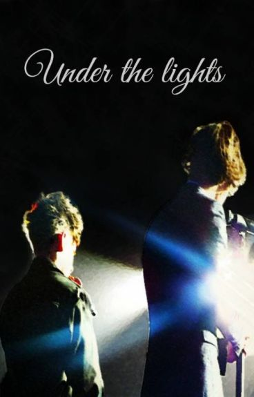 Under The Lights || Larry Stylinson