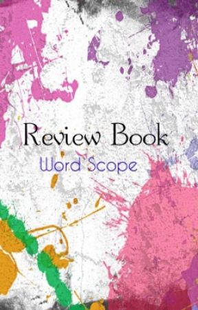Review Book by WordScope