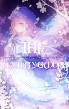 The Butterfly Goddess «Black Clover Fanfiction» by Unknown71925