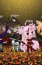 Roblox Piggy Fanfiction Robloxpiggy Stories Wattpad