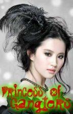 Princess of Gangsters by masao_maldita