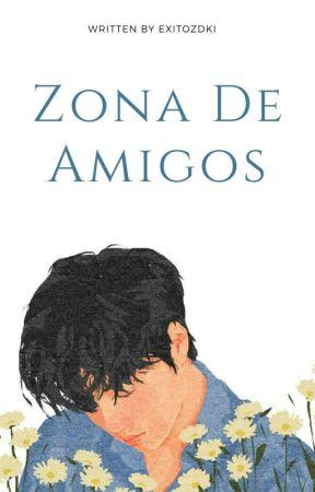 Zona De Amigos by Exitozdki