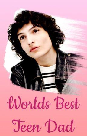 WORLDS BEST TEEN DAD (mb/s) by TrashyDadisms