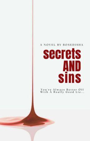 ©Secrets And Sins by Bosedisha