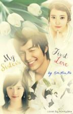My Sister's First Love by arianekosel