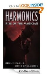 Harmonics: Rise of the Magician - Young-Adult Dystopian Science Fiction Prologue by CollinEarl0