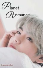 Planet Romance | Kim Taehyung by wintertaefics