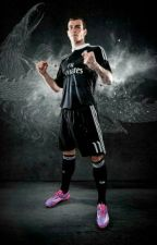 Give Me Love- Gareth Bale. by baleismylove11_