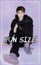 Fun Size [Jastin] by LaceUpBieber