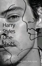 °•Harry Styles one shot collection•° by cherry_oblique94