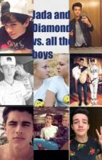 A life changed ( magcon fanfic ) by Franta_is_life21