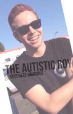 The Autistic Boy (Lashton AU) by Goodness-Gracious