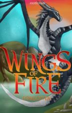 Wings of Fire: Forgotten || ONGOING by exoticmaze