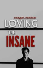 Loving the Insane (Moriarty Fanfic) by amuu_chan