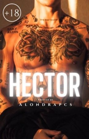 H E C T O R | 18+ by alondrapcs