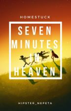 ~Homestuck Seven Minutes In Heaven~ by Hipster_Nepeta