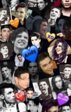 Andy Biersack Imagines ❤️ TAKING REQUESTS!!  by CheyenneW128