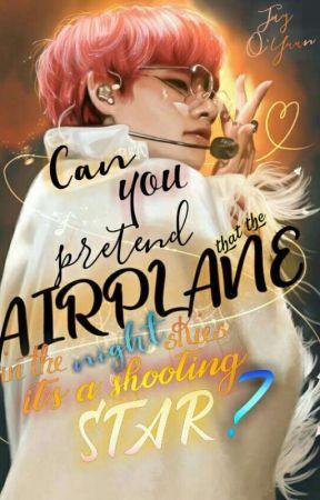 Airplanes  by _jayOyuun_