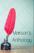 Makson's Anthology  by J-Makson