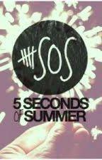 5 Seconds Of Summer Hakkında Herşey by selsweet22