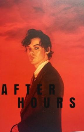 AFTER HOURS by haroldslittlethings