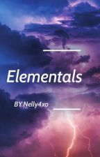 Elementals by Nelly4xo