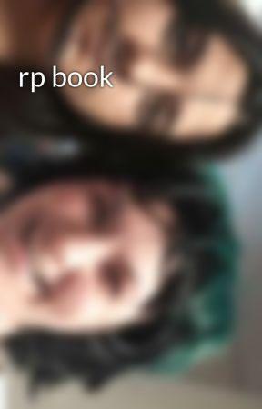 rp book by IAmKatYamada