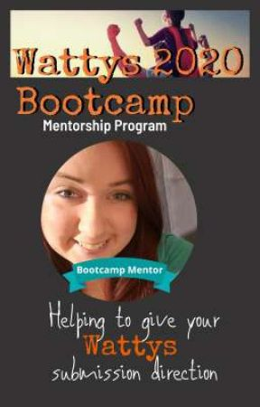 Watty 2020 Bootcamp Mentor by TeaNHeartache