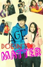 Age Doesn't Matter by Eza_Jhunie