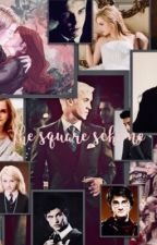 The Square Scheme (Dramione) by DramioneSlays4Ever