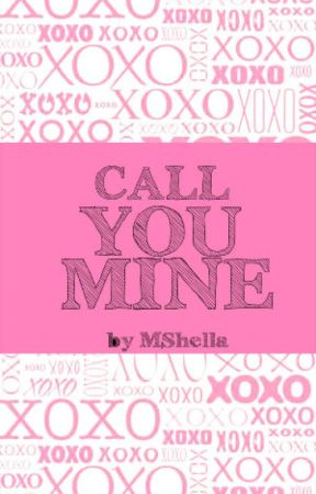 CALL YOU MINE [EXO FF] [ON-HOLD] by MsSohee