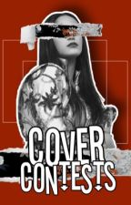 cover contests. ⇝ 𝐎𝐏𝐄𝐍 by marvlouswinchester