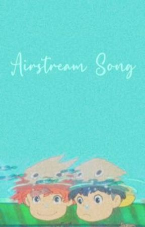 Airstream Song (rants and such, again!) by hey-river
