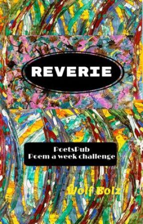 Reverie by Gadralneure